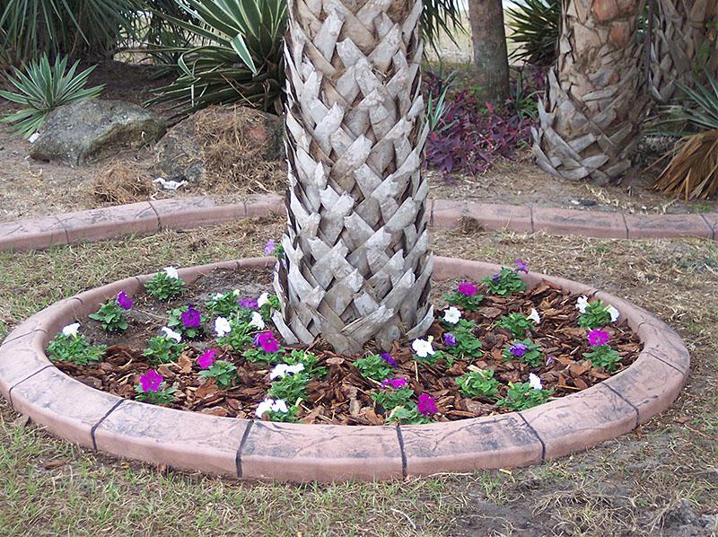 Beautiful & Professional Landscape Curbing – Jacksonville, NC - Jacksonville NC - Amazing Decorative Concrete Landscape Curbing